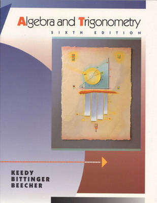 Algebra and Trigonometry, Unit Circle (Paperback)