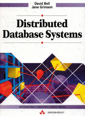 Distributed Database Systems (Paperback)