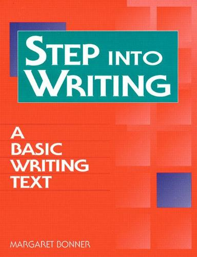 Step into Writing (Paperback)