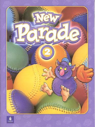 Herrera:New Parade SBk 2 _p1 (Paperback)