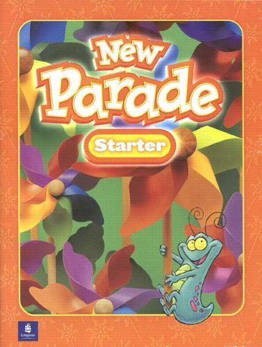 New Parade, Starter Level (Paperback)