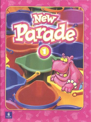 New Parade, Level 1 (Paperback)
