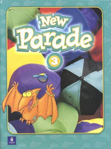 New Parade, Level 3 (Paperback)