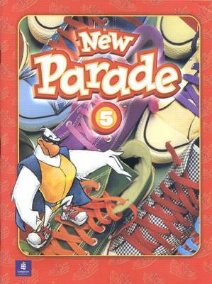 New Parade, Level 5 (Paperback)