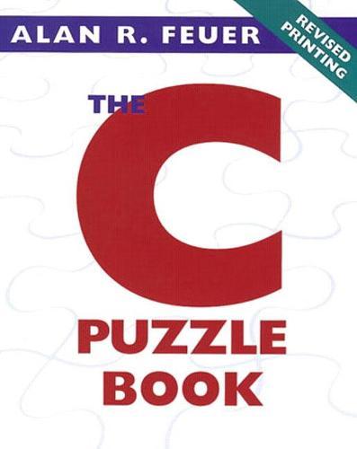 The C Puzzle Book (Paperback)