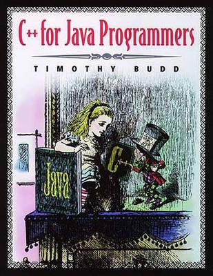 C++ For Java Programmers (Paperback)