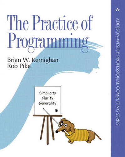 The Practice of Programming (Paperback)
