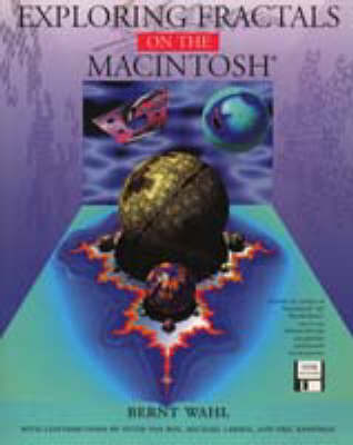 Exploring Fractals on the Macintosh