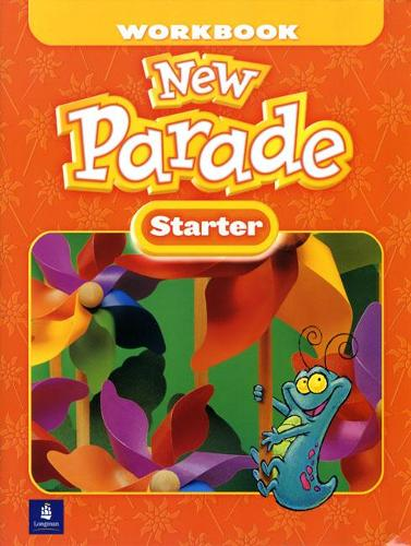 New Parade, Starter Level Workbook (Paperback)