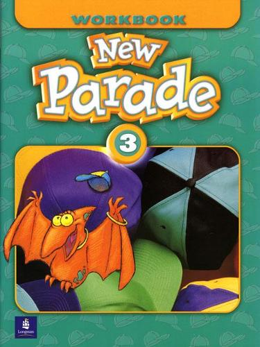 New Parade, Level 3 Workbook (Paperback)