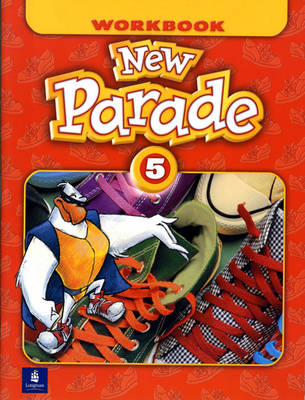 New Parade, Level 5 Workbook (Paperback)