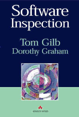 Software Inspection (Paperback)