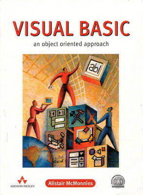 Visual Basic: An Object-Oriented Approach (Paperback)