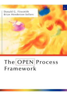 The OPEN Process Framework: An Introduction (Paperback)