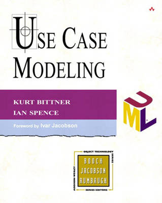 Use Case Modeling (Paperback)