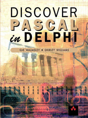 Discover Pascal in Delphi (Paperback)