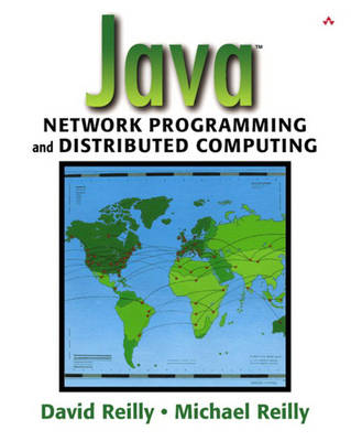 Java (TM) Network Programming and Distributed Computing (Paperback)