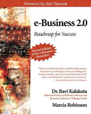e-Business 2.0: Roadmap for Success (Paperback)