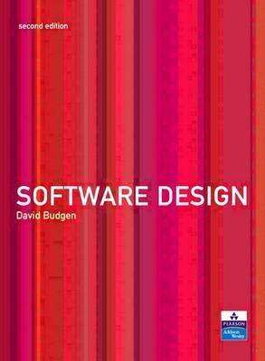 Software Design (Paperback)