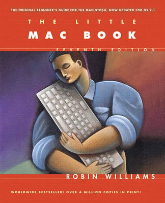 The Little Mac Book (Paperback)