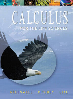 Calculus with Applications for the Life Sciences (Hardback)