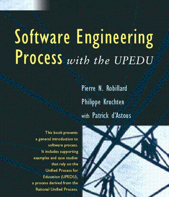 Software Engineering Processes: With the UPEDU (Paperback)