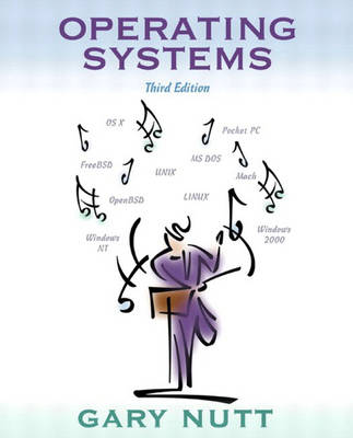 Operating Systems: A Modern Perspective (Paperback)
