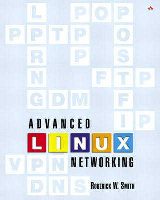 Advanced Linux Networking (Paperback)