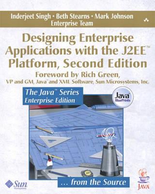 Designing Enterprise Applications with the J2EE (TM) Platform (Paperback)