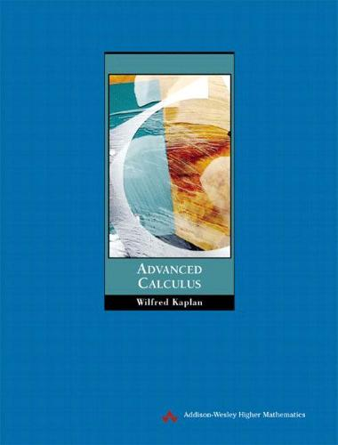 Advanced Calculus: United States Edition (Paperback)
