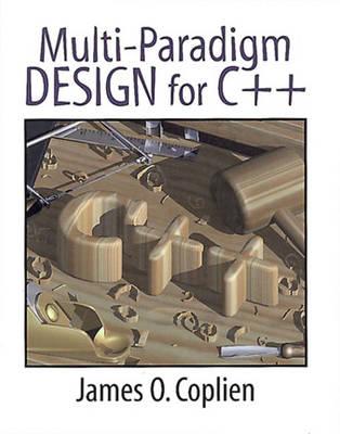 Multi-Paradigm Design for C++ (Paperback)