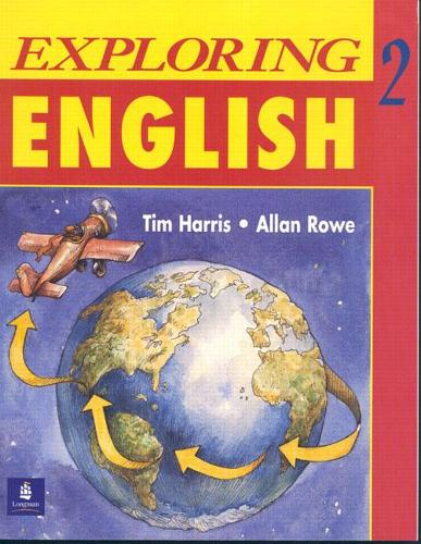 Exploring English, Level 2 (Paperback)