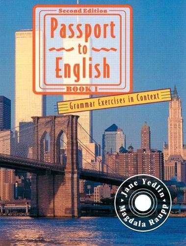 Passport to English (Paperback)