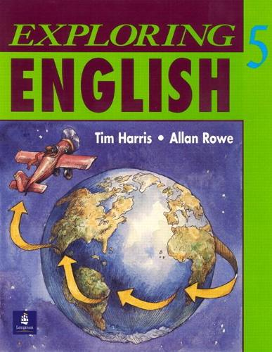 Exploring English, Level 5 Workbook (Paperback)