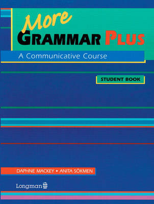More Grammar Plus (Paperback)