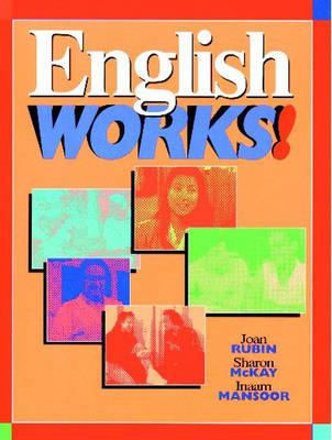 English Works: Student Workbook (Paperback)