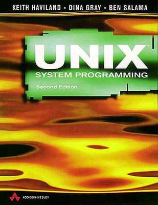 Unix System Programming (Paperback)