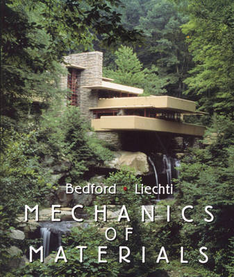 Mechanics of Materials (Paperback)