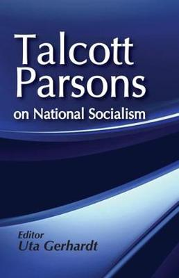 On National Socialism - Social Institutions and Social Change Series (Hardback)