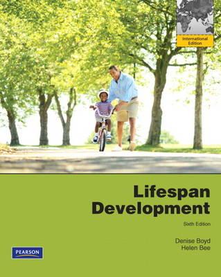 Lifespan Development (Paperback)