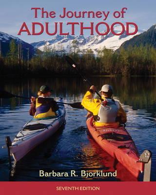 Journey of Adulthood (Hardback)
