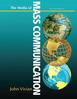 Media of Mass Communication (Paperback)