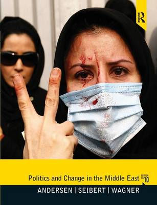 Politics and Change in the Middle East (Paperback)