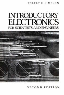 Introductory Electronics for Scientists and Engineers (Hardback)