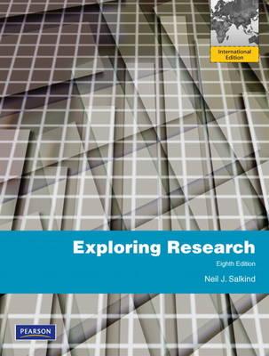 Exploring Research (Paperback)