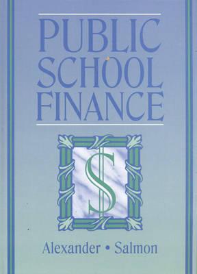 Public School Finance (Hardback)