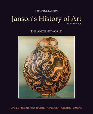 Janson's History of Art Book 1: The Ancient World Plus MyArtsLab -- Access Card Package