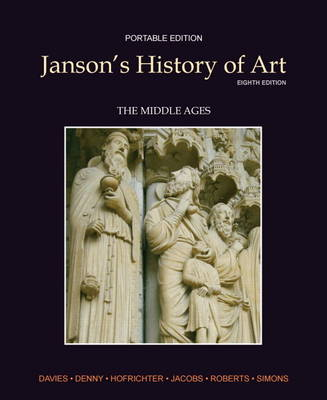 Janson's History of Art Book 2: The Middle Ages Plus MyArtsLab with Etext -- Access Card Package