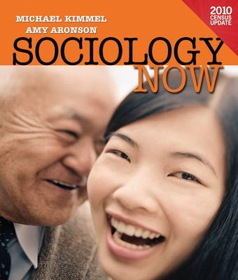Sociology Now, Census Update (Paperback)