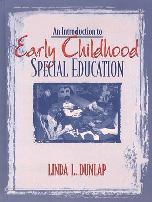 An Introduction to Early Childhood Special Education (Hardback)